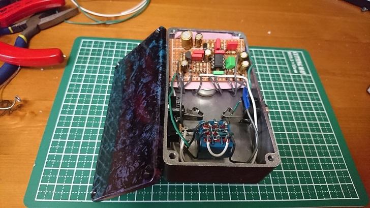 proco-rat2-usa-組み込み